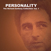 Personality: The Richard Anthony Collection, Vol. 1 by Richard Anthony