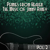 Pennies from Heaven: The Music of Jimmy Raney, Vol. 2 von Jimmy Raney