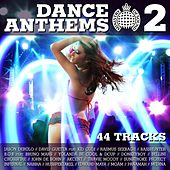 Ministry of Sound: Dance Anthems 2 by Various Artists
