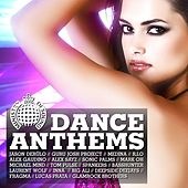 Ministry of Sound: Dance Anthems (New) by Various Artists