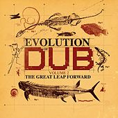 Evolution Of Dub Vol 2-The Great Leap Forward de Various Artists