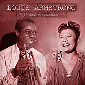 Louis Armstrong & Ella Fitzgerald by Louis Armstrong
