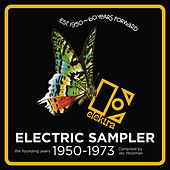 Elektra Records Electric Sampler 1950-1973 de Various Artists