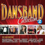 Dansband Collection 2 de Blandade Artister