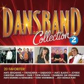 Dansband Collection 2 von Blandade Artister