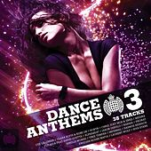 Ministry of Sound: Dance Anthems 3 by Various Artists