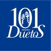 Los 101 mejores duetos de Various Artists