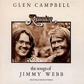 Reunion: The Songs Of Jimmy Webb de Glen Campbell