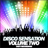 Disco Sensation - Volume Two - EP by Various Artists