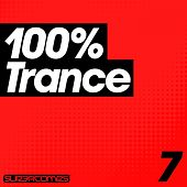 100% Trance - Volume Seven - EP de Various Artists