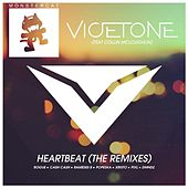 Heartbeat (The Remixes) by Vicetone