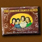 Carter Family Album by The Carter Family