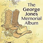 The George Jones Memorial Album by George Jones