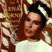 The Lena Horne Memorial Album by Lena Horne
