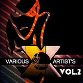 X Compilation vol. 2 by Various Artists