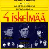 4 iskelmää von Various Artists