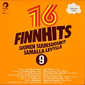 Finnhits 9 von Various Artists