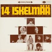 14 iskelmää 1 von Various Artists
