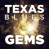 Texas Blues Gems von Various Artists