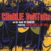 In Concert by Charlie Ventura