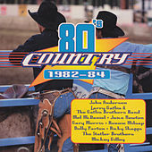 80's Country 1982-84 von Various Artists