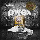 Pyrex de Gunplay