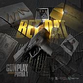 Betdat (feat. Pusha .T) de Gunplay