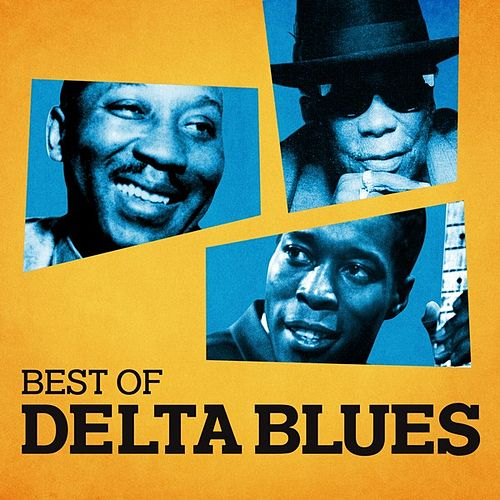 Best of Delta Blues by Various Artists