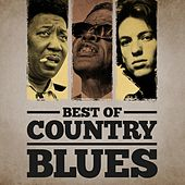 Best of Country Blues by Various Artists