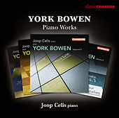 Joop Celis plays York Bowen by Joop Celis