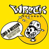 Hellucination b/w Home Sweet Home by Smif-N-Wessun