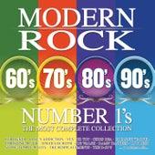 Modern Rock de Various Artists