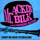 Carry Me Back to Dixieland by Acker Bilk