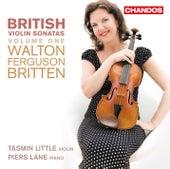 British Violin Sonatas, Vol. 1 de Tasmin Little