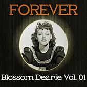 Forever Blossom Dearie Vol. 01 by Blossom Dearie