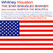Star Spangled Banner [2001] by Whitney Houston