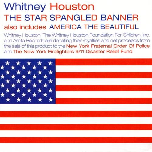 Star Spangled Banner [2001] by Whitney Houston