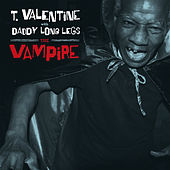 The Vampire by Daddylonglegs