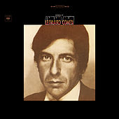Songs Of Leonard Cohen by Leonard Cohen