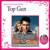 Top Gun Deluxe Edition de Various Artists