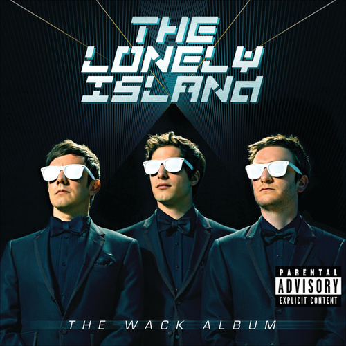 The Wack Album by The Lonely Island