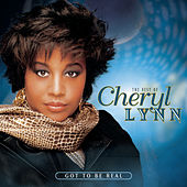 The Best Of Cheryl Lynn:  Got To Be Real de Cheryl Lynn