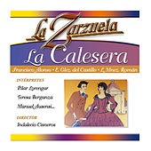 La Calesera by Various Artists