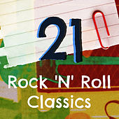 21 Rock 'N' Roll Classics de Various Artists