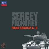 Prokofiev: Piano Sonatas Nos.6-8 de Vladimir Ashkenazy