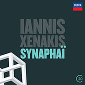 Xenakis: Synaphaï di Various Artists