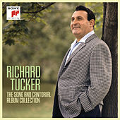 Richard Tucker: The Song and Cantorial Album Collection by Richard Tucker