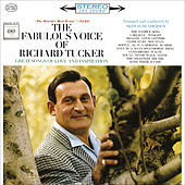 The Fabulous Voice of Richard Tucker by Richard Tucker