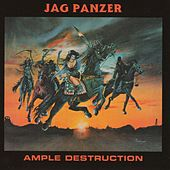 Ample Destruction de Jag Panzer