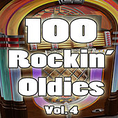 100 Rockin' Oldies, Vol. 4 de Various Artists